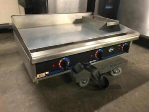 Star 36 electric griddle grill for only $1200 ! Like new save $$$