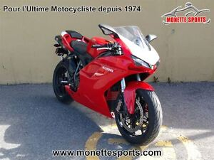 2008 Ducati 1098 -