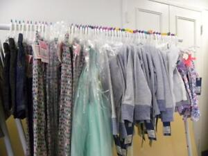 Liquidation Sale of Baby/Kids Clothing - 50% OFF Ticketed Price