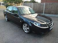 2009 59 Saab 9-5 1.9 Tid Turbo Edition Black