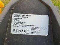 Tesco 1400W Lawnmower