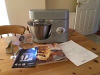 Kenwood Chef Mixer - Whisk/Dough beater/K Beater