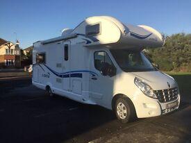 2014 Renault camper