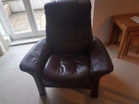 Stressless Sofa for sale.