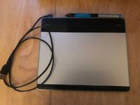 Wacom Pen Small Tablet