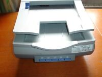 USB HP Scanjet with RDF model C7670A