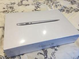 "New Apple MacBook Air 11"" (sealed)"