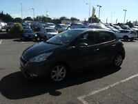 2013 63 PEUGEOT 208 1.2 ACTIVE 5D 82 BHP **** GUARANTEED FINANCE **** PART EX WELCOME ****