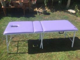 Massage bed - Beautelle