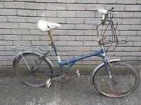 Cheap Vintage Dawes 3 speed