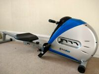 Bodymax Rowing Machine