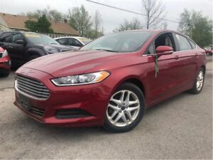 2014 Ford Fusion SE NICE CLEAN CAR LOADED