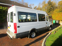 Iveco Daily 40s13 2007 (56reg) 159,000 miles