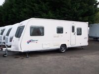 Bailey Pageant Provence (2007) 5 berth