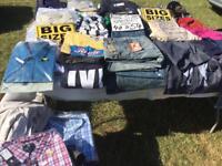 Assorted Big Size Clothing