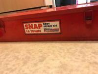 Sealy snap 10ton body repair kit