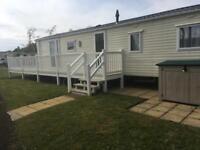 3 Bedroom Static Caravan For Sale @ Parkdean Wemyss Bay Site Fees Included,. O.I.R.O £23000