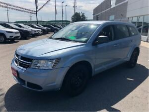2013 Dodge Journey Canada Value Pkg, 7 PASSENGER.