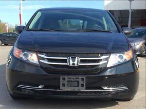 2016 Honda Odyssey SE - ACCIDENT-FREE, BACKUP CAMERA