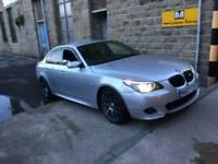 BMW 530D Msport Lci