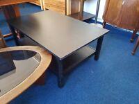 Ikea 'Hemnes' Coffee Table