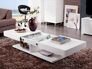 cool coffee tables (GL204)