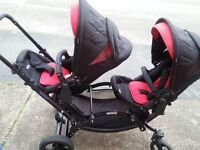 abc design o baby zoom buggy