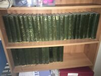 Charles dickens complete works