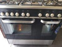 Kenwood gas cooker 90 cm
