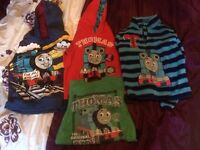 Thomas the Tank Engine tops 5-6