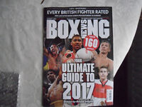 Boxing News - 5th January 2017