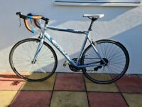 Giant OCR Road Bike - Large Frame (suitable for height 5ft 10 upwards)