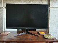 Acer 27inch 1080p monitor
