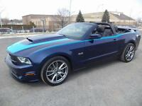 2011 Ford Mustang GT *CONVERTIBLE*
