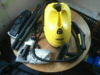 Karcher SC steam cleaner steamer washer