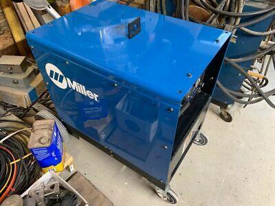 Miller Shopmaster 300 Acdc - Cccv Welding Power Source