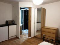 Ensuite room in West London, Hayes