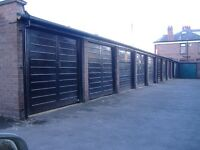 Lock up garages to let in Aigburth, Garston, Old Swan & Huyton