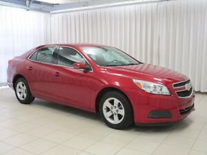 2013 Chevrolet Malibu LT SEDAN w/ Bluetooth, Backup Camera, Crui