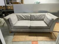 🚚🚚✅✅Large Two Seater Comfortable Sofa For Sale Free Delivery Radius Apply✅✅✅