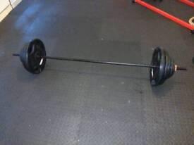 Weights Set