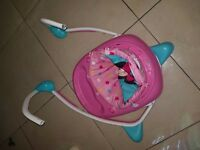 I have a Babywalker in excellent condition for sale for 25