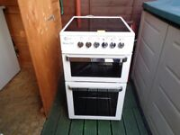 FLAVEL CERAMIC ELECTRIC COOKER 50 CM LIKE NEW