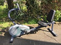 Recumbent bike. Good condition. Open to offers. Gerrards cross.Collection only.