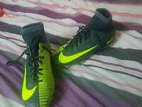 CR7 Mercurial size 6 BRAND NEW
