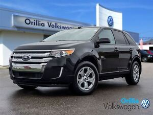 2013 Ford Edge BLUETOOTH, HEATED SEATS, ALL WHEEL DRIVE, NAVIGAT