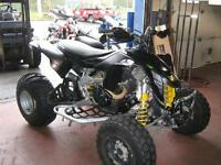 2008 Can Am DS 450