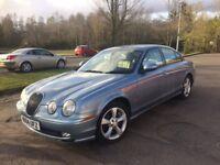 2004 Jaguar S Type 3.0 litre mot uuntil Sep Affordable luxury motoring