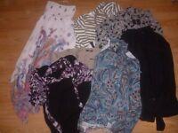 Ladies Size 14 Bundle of Clothes