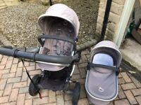 iCandy 3 pushchair
